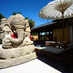 Отель Alanta Villa Ланта фото 5