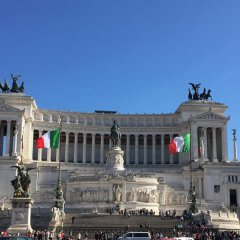 Апартаменты Laterano Apartment Рим