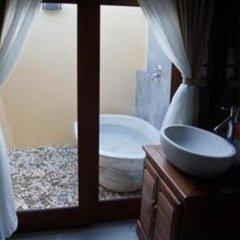 Отель Ao Lang Villa 3* Коттедж с различными типами кроватей фото 5