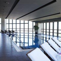 Corinthia Hotel Prague 5* Улучшенный номер с 2 отдельными кроватями