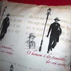Отель Casa Mar d'Ouro - Historical Lisbon Neighborhood Апартаменты с различными типами кроватей фото 9