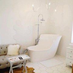 Отель Apartamenty Ambasada Польша, Варшава - отзывы, цены и фото номеров - забронировать отель Apartamenty Ambasada онлайн ванная