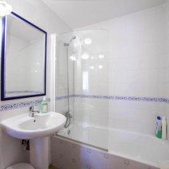 Отель Casas Rurales Peñagolosa 3* Апартаменты с различными типами кроватей