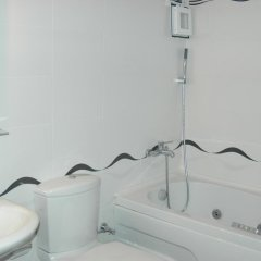 Thermal Park Hotel ванная фото 2