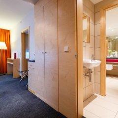Гостиница Crowne Plaza Санкт-Петербург Аэропорт 4* Стандартный номер двуспальная кровать фото 7