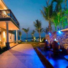 Отель MerPerle Hon Tam Resort фото 7