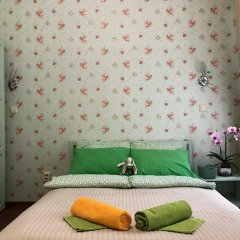 Отель Bonn-Apart Санкт-Петербург комната для гостей