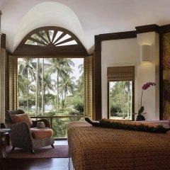 Отель Rayavadee 5* Номер Делюкс с различными типами кроватей фото 6