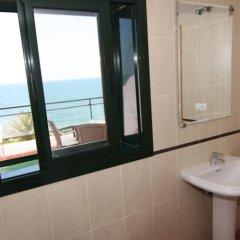 Отель La Parreta Mar ванная