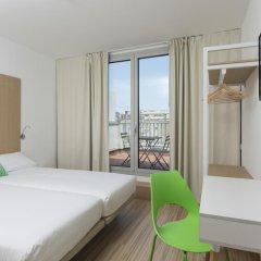 Отель SmartRoom Barcelona комната для гостей фото 9