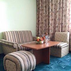 Struma Hotel 3* Люкс с различными типами кроватей фото 10