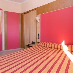 Отель The Red by Ibiza Feeling 2* Номер категории Эконом с различными типами кроватей