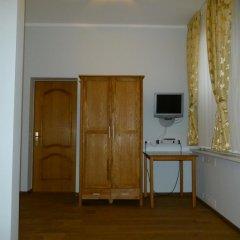 Parus Boutique Hotel 3* Стандартный номер с двуспальной кроватью фото 2