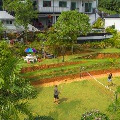 Отель Villa Nap Dau Crown