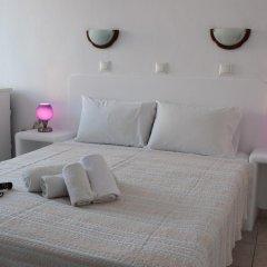 Отель Cyclades комната для гостей фото 4
