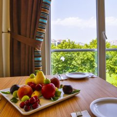 Manesol Suites Golden Horn Турция, Стамбул - отзывы, цены и фото номеров - забронировать отель Manesol Suites Golden Horn онлайн в номере