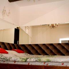 Гостевой дом Жить хорошо Стандартный номер разные типы кроватей фото 4