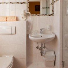 Hotel Gasthof Junior 3* Стандартный номер фото 9