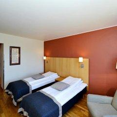 Отель Jæren Hotell 3* Стандартный номер с двуспальной кроватью фото 4