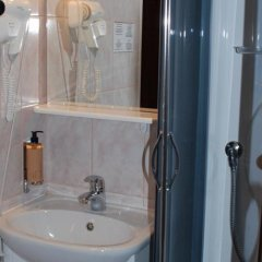 Гостиница Авент Инн Невский ванная фото 2