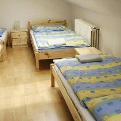 Hostel Rosemary Номер с общей ванной комнатой с различными типами кроватей (общая ванная комната) фото 48