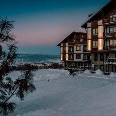 Отель Green Life Resort Bansko пляж