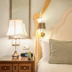 Гостиница Four Seasons Lion Palace St. Petersburg 5* Номер Four Seasons с двуспальной кроватью фото 2