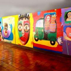 Отель Hikka Tranz by Cinnamon детские мероприятия фото 2