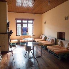 Nuwara Eliya Hostel by Backpack Lanka в номере
