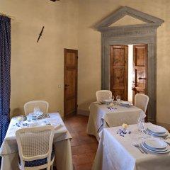 Отель Casa Torre Margherita Италия, Сан-Джиминьяно - отзывы, цены и фото номеров - забронировать отель Casa Torre Margherita онлайн питание фото 2