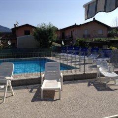 Отель Camping Piano Grande Италия, Вербания - отзывы, цены и фото номеров - забронировать отель Camping Piano Grande онлайн бассейн фото 3