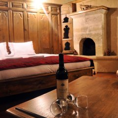 Отель Has Cave Konak Ургуп комната для гостей фото 4