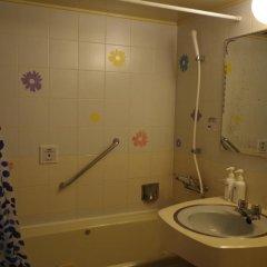 City Hotel Bell ванная