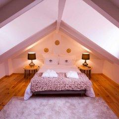 Отель Imperium Lisbon Village 3* Апартаменты с различными типами кроватей фото 2