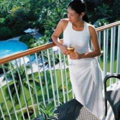 Отель Shangri-La's Mactan Resort & Spa фитнесс-зал фото 4