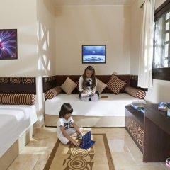 Отель Steigenberger Aqua Magic Red Sea 5* Номер Делюкс с различными типами кроватей фото 6