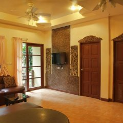 Отель Thai Cottage Kamala Beach комната для гостей фото 2