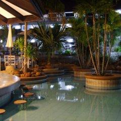 Отель Bannammao Resort бассейн