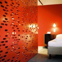 Отель Gartenhotel Altmannsdorf Low Budget Designhotel 3* Стандартный номер с различными типами кроватей фото 7