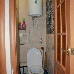 Апартаменты Apartments on Kirovskiy ванная фото 2