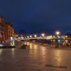 Отель Hilton Gdansk Польша, Гданьск - 6 отзывов об отеле, цены и фото номеров - забронировать отель Hilton Gdansk онлайн