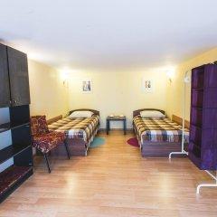 Мини-Отель Журавлик Стандартный номер с 2 отдельными кроватями фото 3