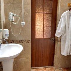 Гостиница Корона 3* Номер Эконом разные типы кроватей фото 4