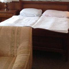 Hotel CD Garni Пльзень комната для гостей фото 2