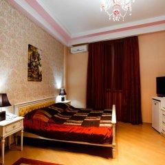Отель Irmeni Стандартный номер с двуспальной кроватью фото 4