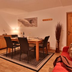 Hotel Garni Fiegl Apart 3* Стандартный номер фото 3