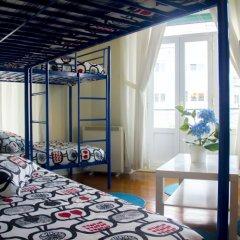 Хостел Nicely комната для гостей фото 2