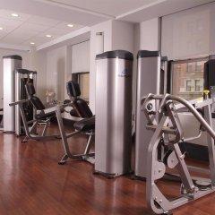 Отель Park Central Hotel New York США, Нью-Йорк - 8 отзывов об отеле, цены и фото номеров - забронировать отель Park Central Hotel New York онлайн фитнесс-зал фото 4