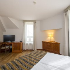 The Three Corners Hotel Art 3* Номер Комфорт с двуспальной кроватью фото 2
