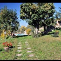 Отель Il Reggiolo Апартаменты фото 2